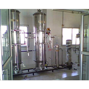 Packaged Drinking RO Water Plant
