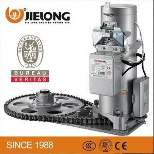 Jielong Rolling Shutter Motor 600kg