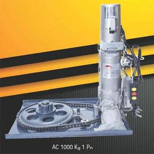 Strong Life Rolling Shutter Motor - 1000 Kg Single Phase