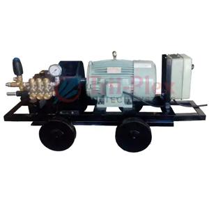 High Pressure Hydrostatic Testing Pump Machine