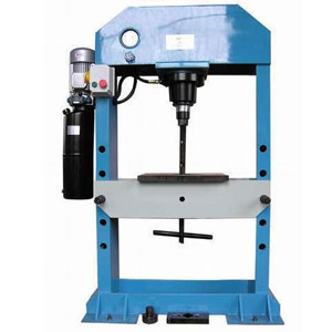 Hydraulic Horizontal Press Machine