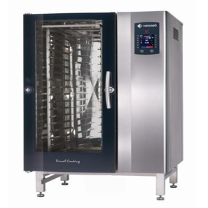 Electric Cooking Combi Oven