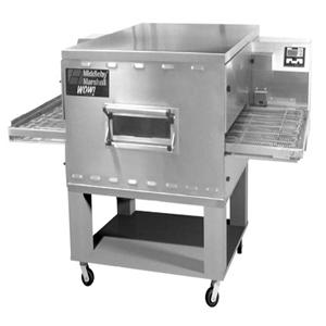 Marshall Pizza Oven