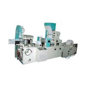 Automatic Band Saw Paper Napkin Machine