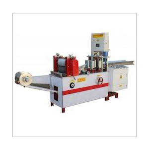 Fully Automatic Paper Napkin Making Machine