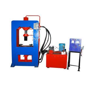 D Moulding Hydraulic Paver Block Making Machine