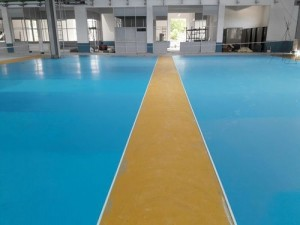 Duracrete PU Concrete Floorings
