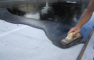 Mastic Flooring