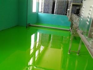 Polyurethane Floor S.L. FLoor