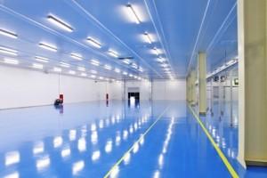 Self Level PU Flooring Services
