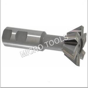 Brezed Dovetail Cutter