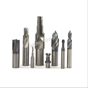 Carbide Form Tools