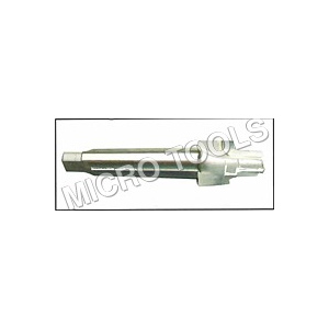 Carbide Tipped Taper Shank SAE Port Contour Cutters