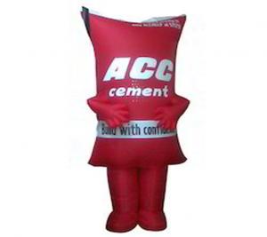 ACC Brand Walking Balloon