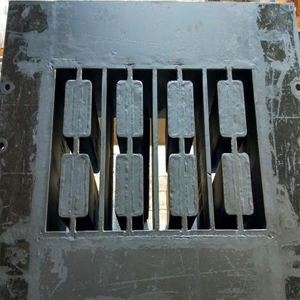 Hollow Blocks Moulds