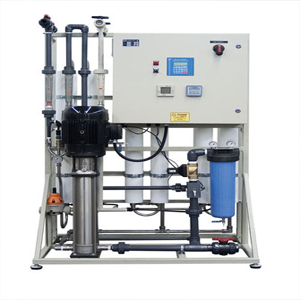 Reverse Osmosis System For Haemodialysis