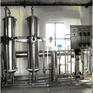 Packaged Drinking Water Plant / Mineral Water Plant