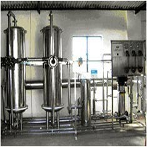 Packaged Drinking Water Plant/Mineral Water Plant