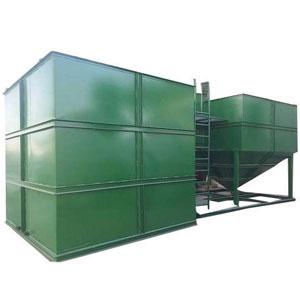 Automatic Effluent Treatment Plant