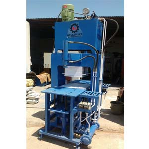 Curbstone Making Machinery