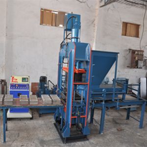 Paver And Tiles Making Machinery