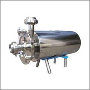 SS Centrifugal Pump