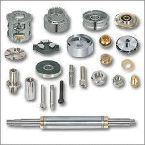 Centrifugal Pump Spare Parts