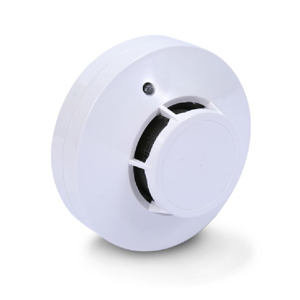 Conventional Smoke Detector – SD12