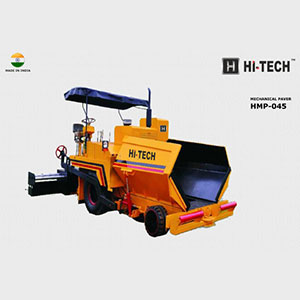 Mechanical Paver HMP-045