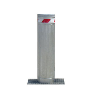 Automatic K12 Rated Bollards