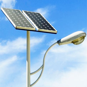 Highway Solar Street Light