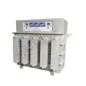 Why Servo Voltage Stabilizer