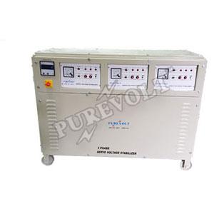 Industrial Automatic Voltage Regulator