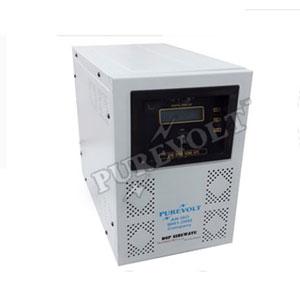 DSP Solar Inverter PCU