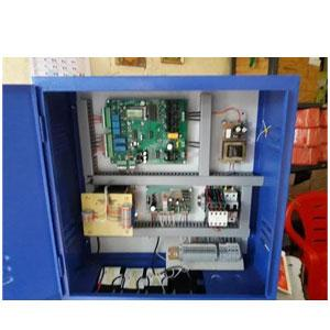 ARD Control Panel