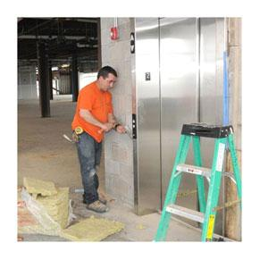 Elevators Installation Service