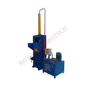 Hydraulic Baling Press Machine