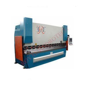 Hydraulic Press Brakes Machine