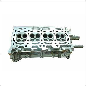 Automotive Air Cylinder Gravity Die Casting