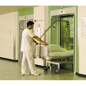Hydraulic Hospital Elevator