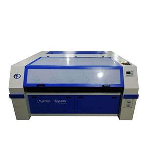 Auto Feeder Laser Cutting machine