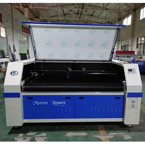 Auto Feeder Laser Cutting Machine