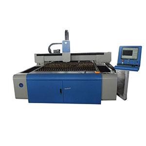 Fibre Metal Cutting Machine