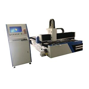 Fibre Metal Cutting Machine