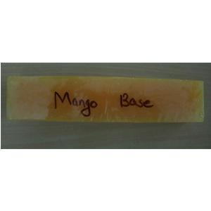 Mango Glycerin Base