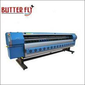 Butterfly Digital Flex Printing Machine