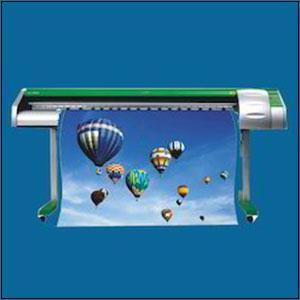 Eco Jet Printing Machine