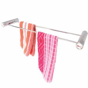 Stainless Steel Towel Holder