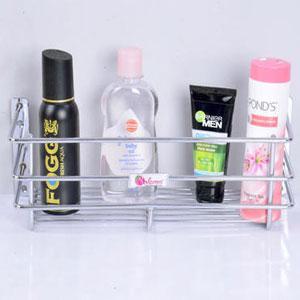 Perfume Rack