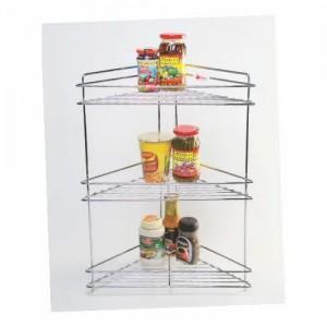 Corner 3 Shelf (C3S)